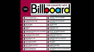 billboard-top-country-hits---1982