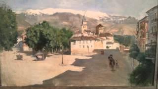 El Embovedado 1904 Malaga