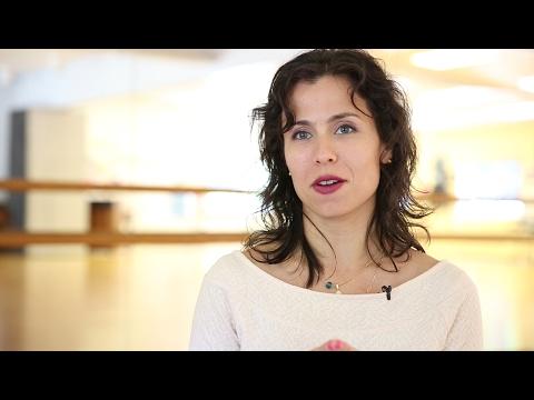 Meet Dance instructor Dina Denis-Paolucci