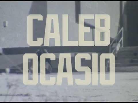 """Caleb Ocasio """"Old Dominion"""""""
