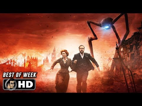NEW TV SHOW TRAILERS of the WEEK #40 (2019)
