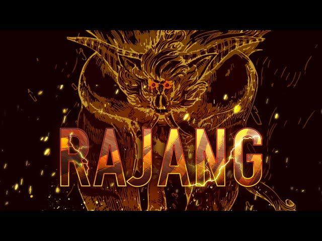 Making Of #30 - Rajang