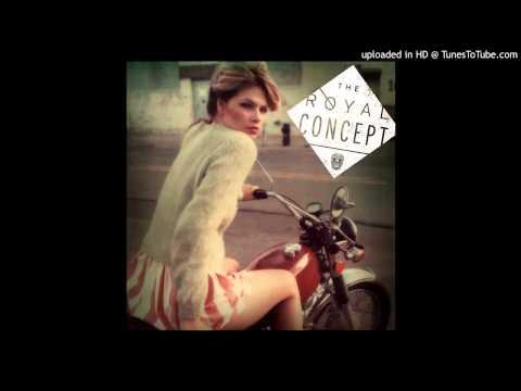 Клип The Royal Concept - D-D-Dance