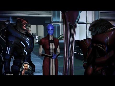 Mass Effect 3 - 93 - Prothean Celebrity | Citadel Turn Ins