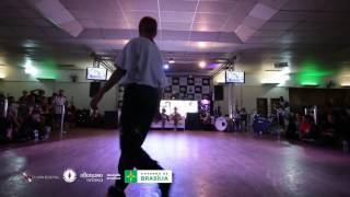 Arianne vs Ramony - 1vs1 B.girl - Batom Battle |Cultura Digital TV |