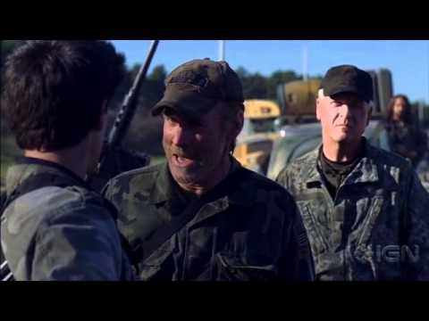 Falling Skies - TNT TV Series Trailer