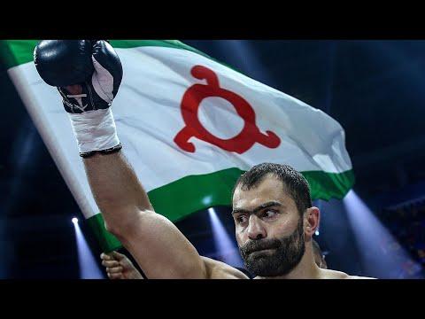 Рахим Чахкиев —Юлиан Илие |Архив 2013 | Мир бокса