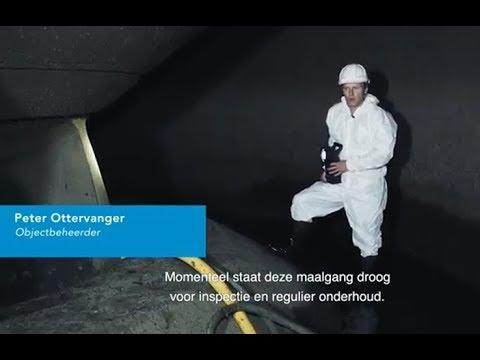 HHNK jaaroverzicht 2018 regio Noordkop / Texel