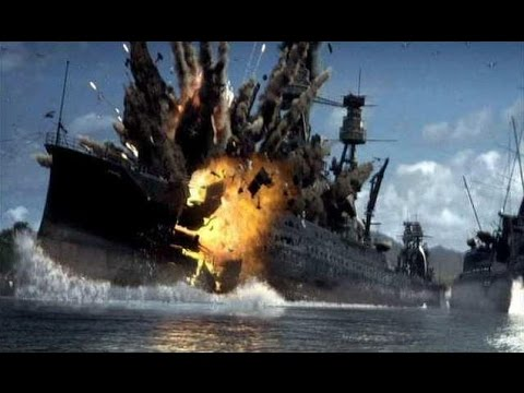 Aircraft Carrier Explosion Disasters Documentary