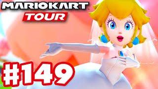 Wedding Tour Week 2! - Mario Kart Tour - Gameplay Part 149 (iOS)