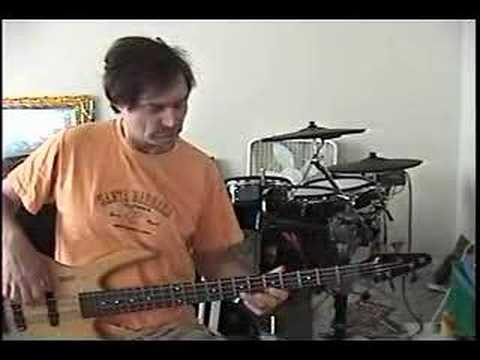 Montrose: Rock Candy (bass) Chords - Chordify