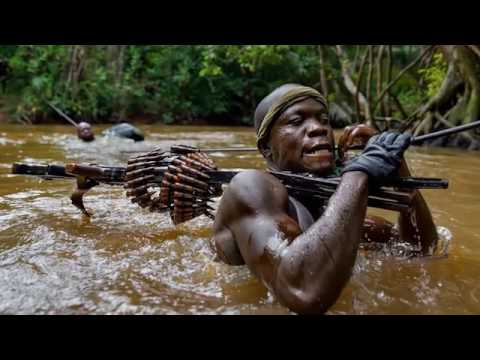 Machine Gun Preacher   Sam Childers gives us an update of whats happening in Uganda South Sudan and