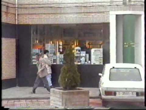 Camara oculta Tineo 1996