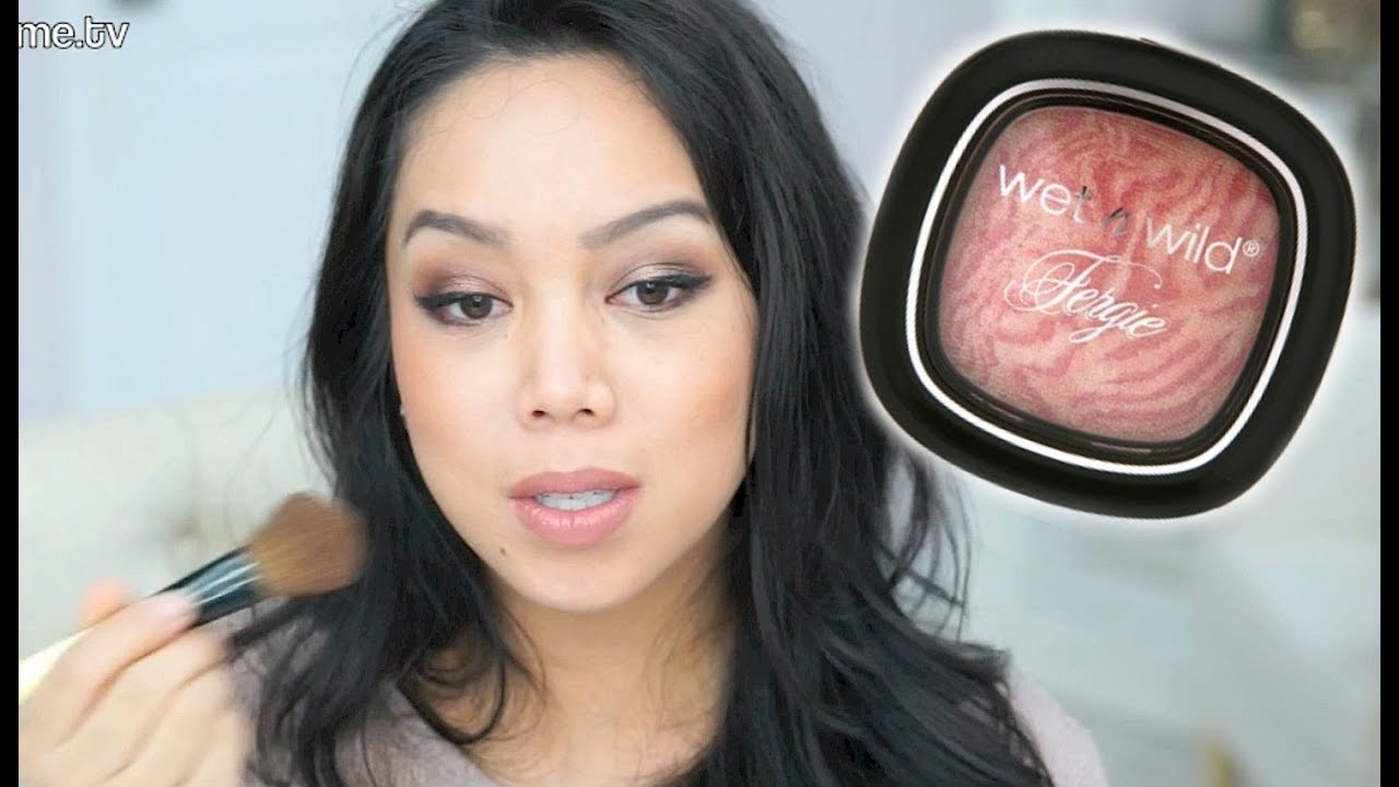 Wet n wild fergie shimmer palette first impression review wet n wild fergie shimmer palette first impression review itsjudytime youtube ccuart Images