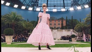 Baixar Chanel Spring/Summer 2019 Haute Couture Show
