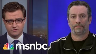 KKK Is Ready For 'War' In Ferguson | All In | MSNBC