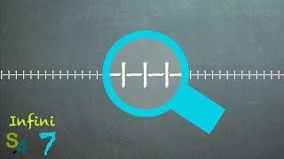 vuclip La quête mathématique de l'infiniment petit | Infini 7