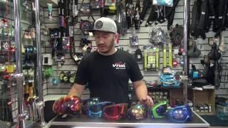Горнолыжные очки, сноубордические маски LY(Алексей из команды WestRoad.su рассказал про горнолыжные очки LY. Их характеристики и особенности., 2016-10-17T09:17:20.000Z)