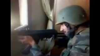Syria War  Heavy War Clashes FSA vs Assad Army 2013