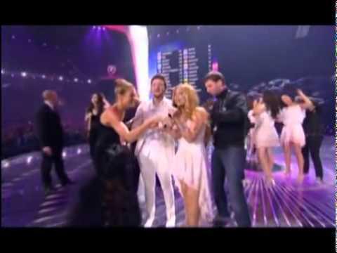 Азербайджан - Победитель Евровидения 2011