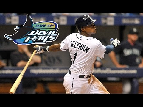 Tim Beckham | 2015 Highlights HD
