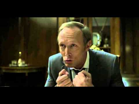 House of Cards s03e06 - Underwood-Petrov