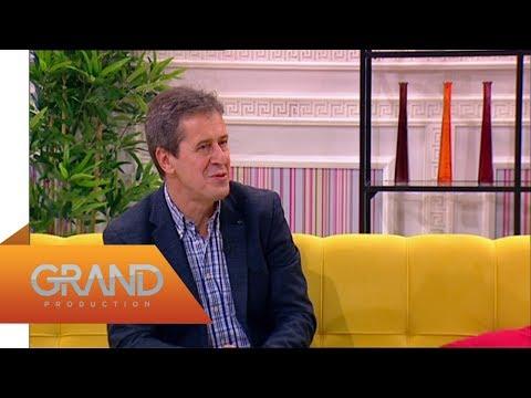 Enes Begovic - Gostovanje - Grand Magazin - (TV Grand 08.12.2017.)