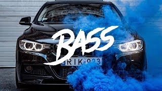 🔈BASS BOOSTED🔈 CAR MUSIC MIX 2020 🔥 BEST EDM, BOOTLEG, BOUNCE, ELECTRO HOUSE