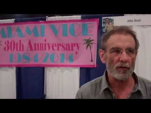 Miami Vice John Diehl Shock Pop CC Feb 2015