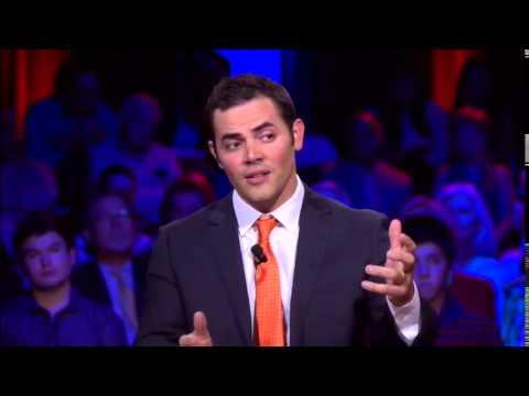 Weston Wamp and Chuck Fleischmann slam each other in debate