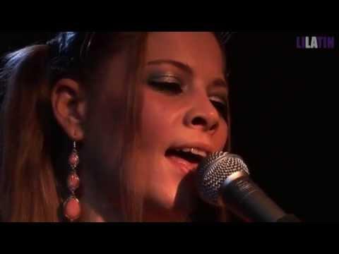LILATIN - LIVE | Someone like you (Latin Jazz Cover Adele)