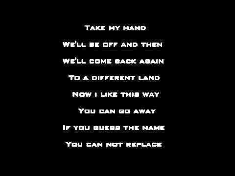 Breaking Benjamin - Firefly (Lyrics)