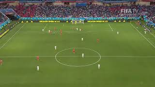Goalkeeper Analysis - Distribution Clip 3 - FIFA World Cup™ Russia 2018