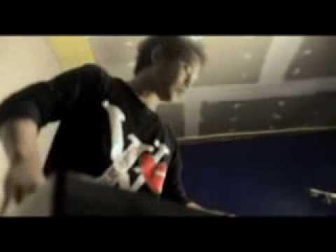 Matahari Band - Mencoba Untuk Setia (  Video )
