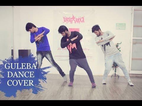 GULEBA SOKAMA SOKAMA|DANCE COVER|VIVEK-MERVIN|PRABHU DEVA|@JOSHWA CHOREOGRAPHY