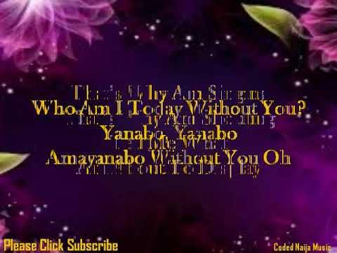 Will Adiks - Amayanabo