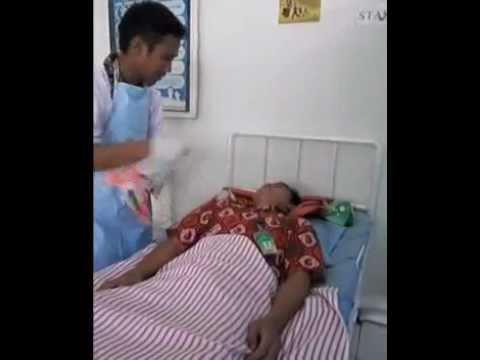 Hygiene1-Mencuci rambut keramas - YouTube 210e3609f1