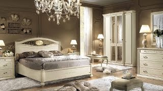 видео Спальня Siena