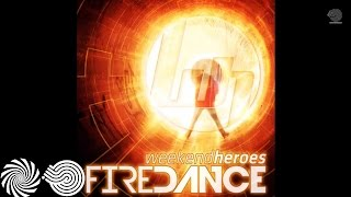 Weekend Heroes & Paul Thomas - Take Off (Dub Mix)