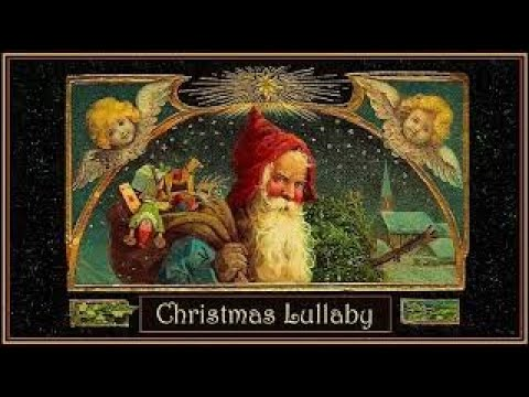 Christmas Lullaby The Harp of Dreams (Album)
