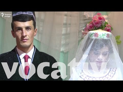 Tajikistan Autocratic President Forces City To Find A Man A Bride