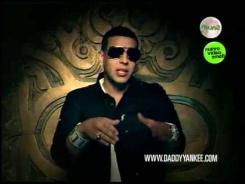 Daddy Yankee-Pose (OFFICIAL MUSIC VIDEO)