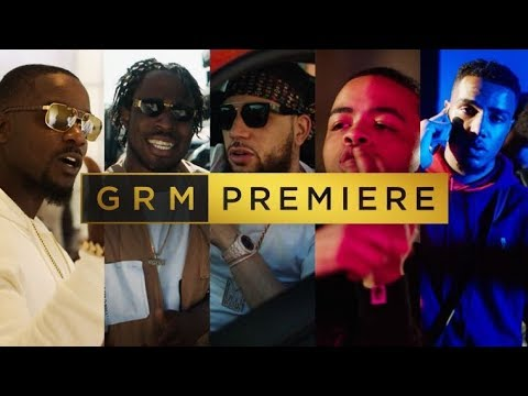 Skrapz x Avelino x Asco x Loski x AJ Tracey - London's Calling [Music Video] | GRM Daily