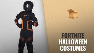 Top 10 Fortnite Halloween Costumes You've Got A See!: Spirit Halloween Kids Fortnite Dark Voyager