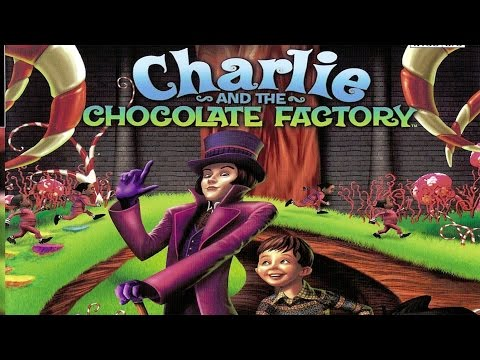 Charlie And The Chocolate Factory Full Game Movie All Cutsce