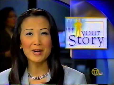 KGET 11pm News, January 2004