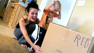 SUPER CRAZY SURPRISE!!