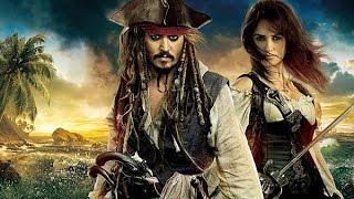 Pirates Of The Caribbean On Stranger Tides Full Movie