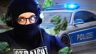 Der beste Dieb Spandaus! | Einbrecher Simulator