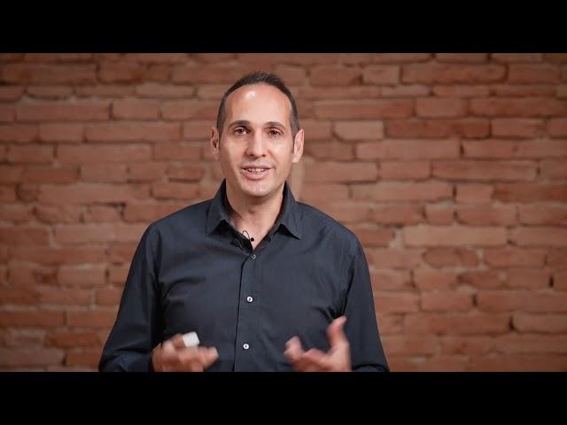 Lo scienziato della parola   Stefano Maldini   TEDxCesena